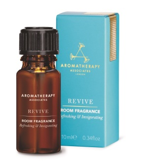 10ML REVIVE ROOM FRAGRANCE GRP